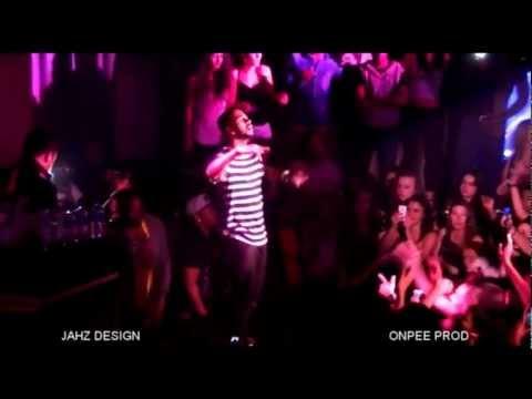 Omarion - MIA [Live] Lc Club (Nantes, France)