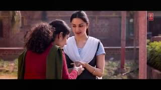 Download Tujhe Kitna Chahe Aur Hum Kabir Singh Movie Song Mp4