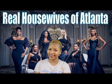 Real Housewives of Atlanta S12 Ep.9 REVIEW #RHOA