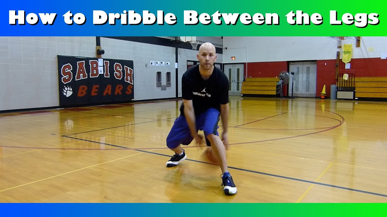 How to Do a Crossover Dribble in Basketball - SportsAspire