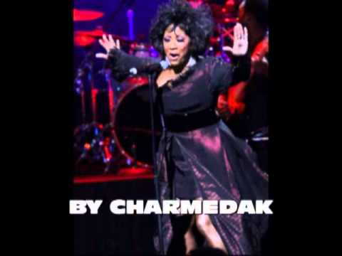 Patti LaBelle - Christmas Jam (Album Miss Patti's Christmas) - YouTube
