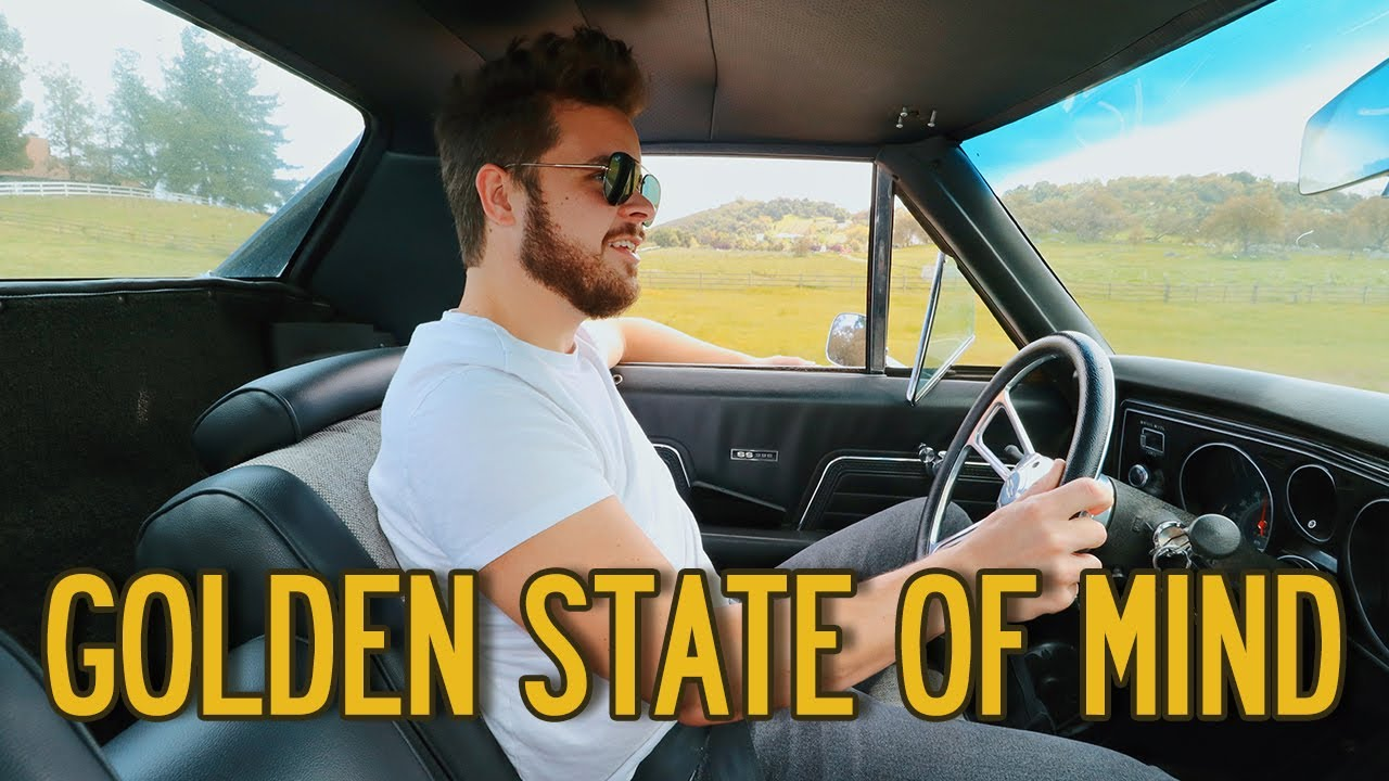 'Golden State of Mind' Music Video Out Now!