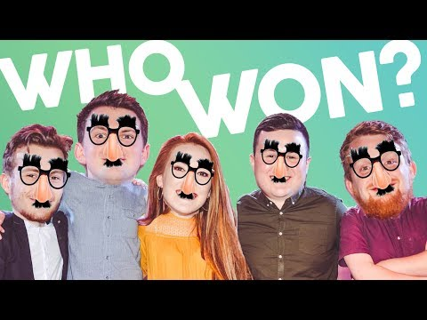 WHO WON THE STUDENT ELECTIONS 2018?   NSU/TV