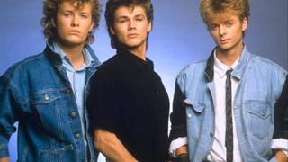 A-ha - Take On Me live Hammersmith Odeon 18/12/86 (LP version)