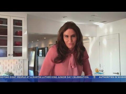Caitlyn Jenner Weighs In LGBTQ Bathroom Dispute