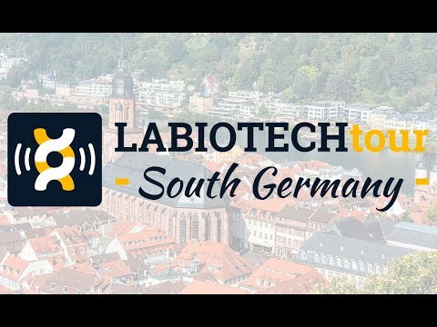LaBiotech Tour South Germany 2014: First Documentary about German Biotechs
