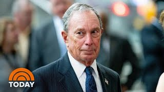 Bloomberg Set To Debate Other Democratic Candidates For First Time | TODAY
