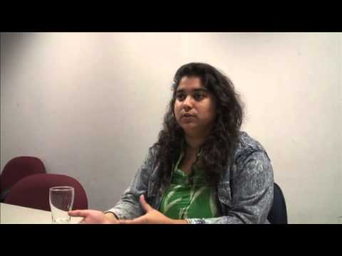 Bebe D'Souza Union Board Candidate Interview