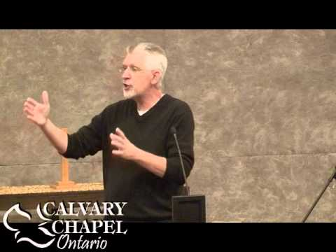 Acts 10 - What God Has Made Clean