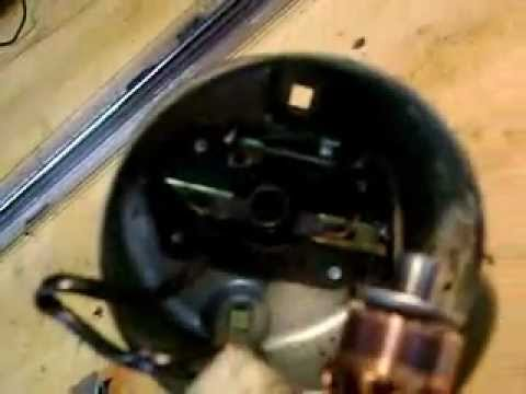 1963 1964 Impala Windshield Wiper Motor Repair @ 89 Speed Shop Mt