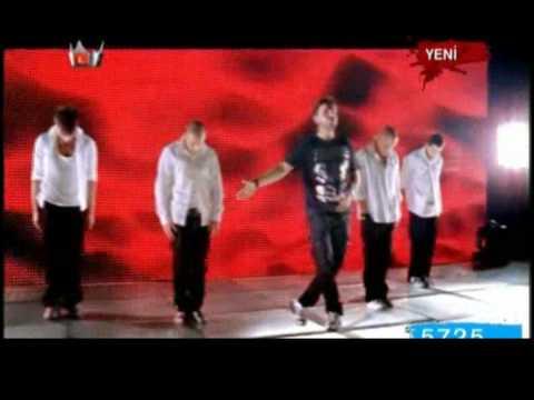 Ismail YK - Bir Numara KLIP 2009