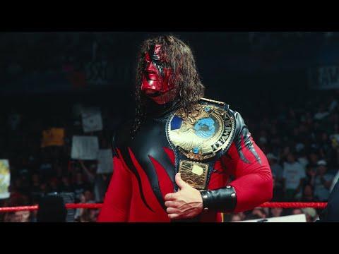 All Of Kane's Championship Victories: WWE Milestones