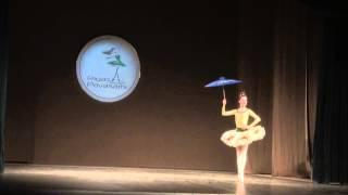 IX Bērnu un jauniešu starptautiskais horeogrāfijas konkurss RLB 26.04 2013 - 01310