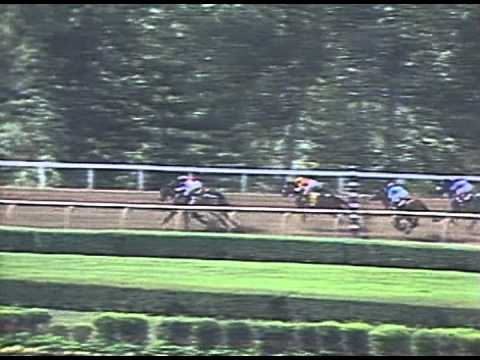 Fort Erie Race Track - 1991 Prince of Wales - Dance Smartly