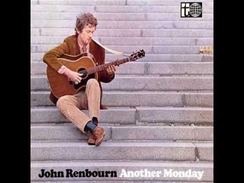 John Renbourn- Nobody's Fault But Mine
