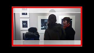 Tre utställningar i en på galleriet - Smålandsposten
