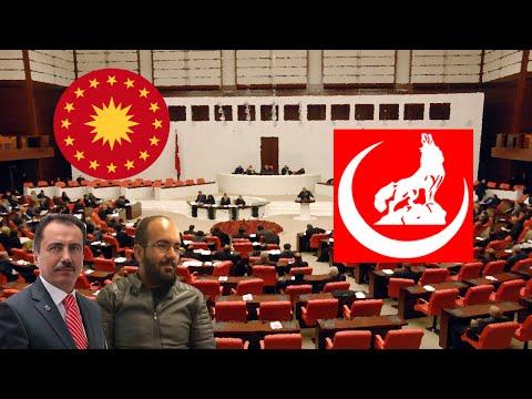Geopolitical Simulator 3 [Türkçe] - B1 - Türkiye Cumhuriyeti - Terrör Bitecek!