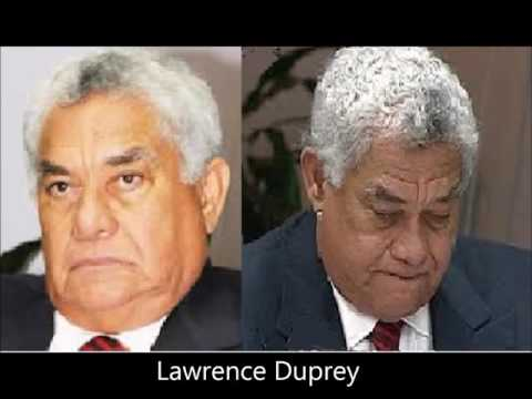 Lawrence Duprey on