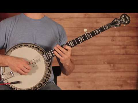 "Judah & The Lion ""Take It All Back 2.0"" Banjo Cover (With Tab)"
