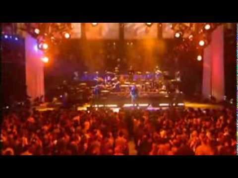 ELTON JOHN & BILLY JOEL - GOODBYE YELLOW BRICK ROAD - LIVE (HQ-856X480)