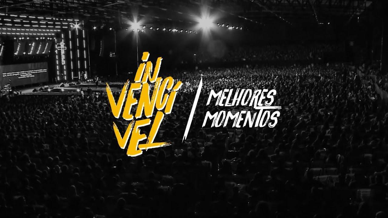 Melhores Momentos | Conferência arena jovem 2019