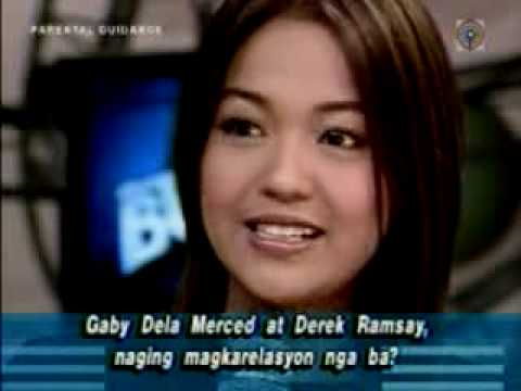 Gaby Dela Merced