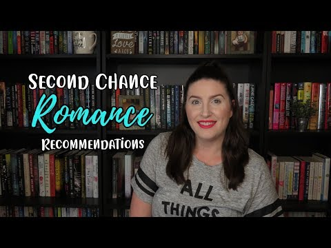 Second Chance Romance | Book Recommendations