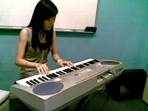 Sherrie [菊花台 Chord Melody]