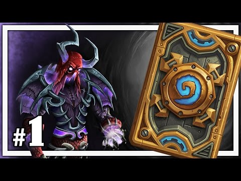 Hearthstone: Is It Safe to Play Handlock? (Warlock Constructed)