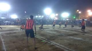 coep vs dkte ichalkaranji   final   kho kho match   zest 2017