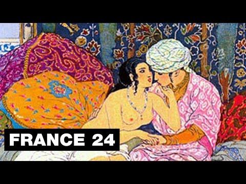 """Sexualité dans le monde arabe : """"la révolution du plaisir"""" - ENTRETIEN"""