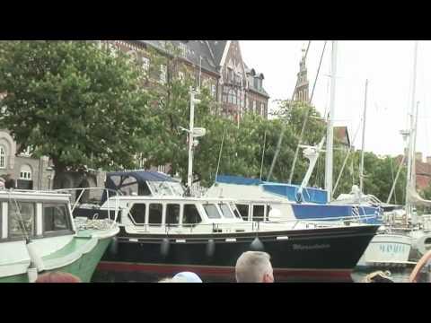 Copenhagen Electric Glide