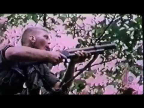 Vietnam War from an American Soldier's Perspective