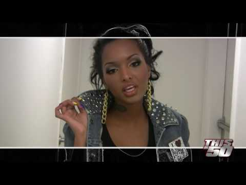 "Lola Monroe - ""Your A Jerk"" Video"