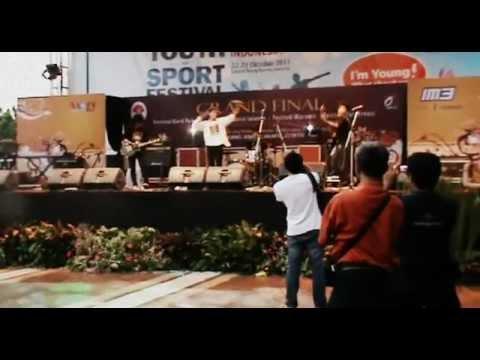 ZerosiX park - ampar ampar pisang (Gelora bung karno) 2011