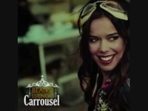 Barranquilla Beatriz Luengo Carrousel
