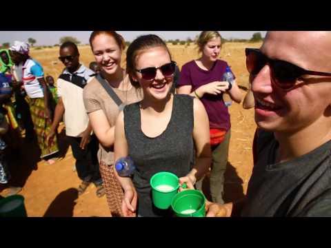 Sfeerverslag Inleefreis Burkina Faso
