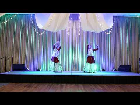 ISS, Indian Dance | University of Nebraska at Omaha-  2017