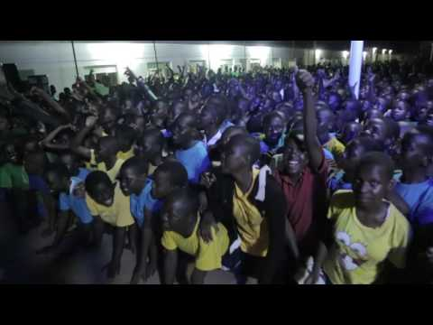 EDDY KENZO LIVE AT MT ST HENRY'S