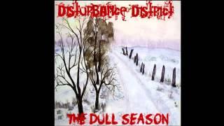 Disturbance District - Regret Isn