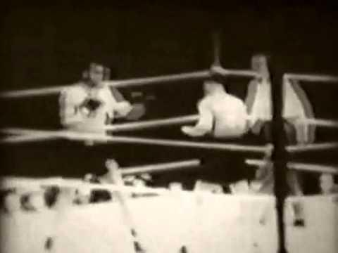 Primo Carnera vs Joe Louis (June 25, 1935) -XIII-