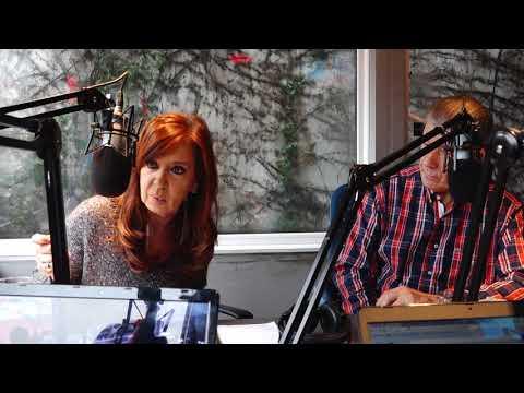 Cristina con Víctor Hugo, entrevista completa.