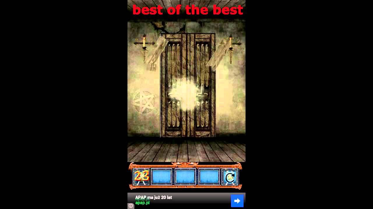 100 crypts level 25