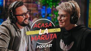 RIVALI LA TV, PRIETENI IN ONLINE | TEO TRANDAFIR, ACASA LA MARUTA | EPISODUL 1