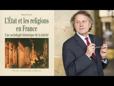 Burkini et laïcité identitaire - Philippe Portier (France Culture, 2016)
