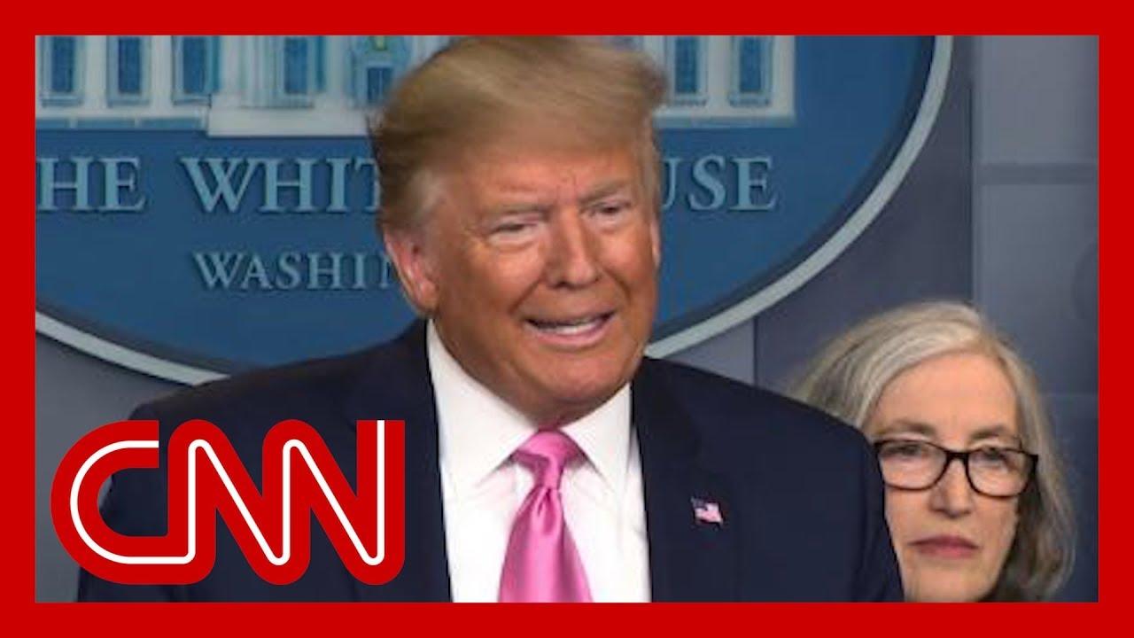Markets not buying Trump administration is ready for coronavirus   Don Lemon