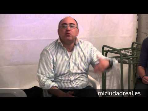 'Anarquismo básico', José Luis Carretero en La Purga