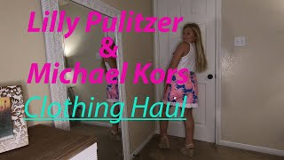 End of Summer Clothing Haul