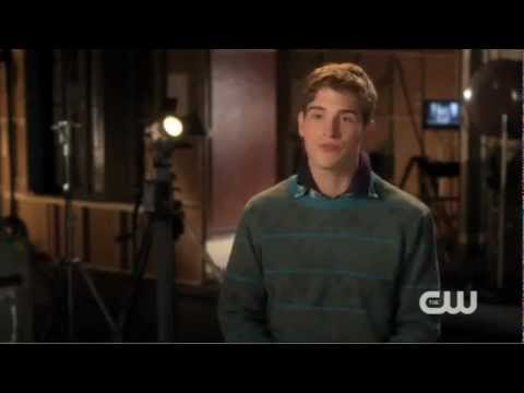 The Carrie Diaries : Brendan Dooling