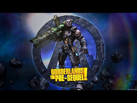 Borderlands The Pre-Sequel | Community Patch 1.0 | Wilhelm Changes